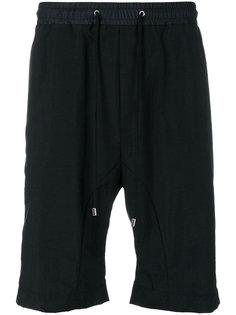 """спортивные шорты в стиле """"casual"""" Les Hommes Urban"""