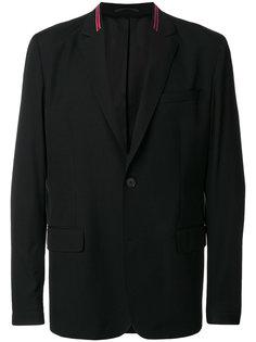 классический приталенный пиджак Givenchy