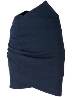 юбка с рюшами Iro