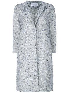 пальто с укороченными рукавами Harris Wharf London