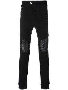 спортивные брюки Just Cavalli