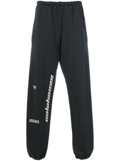 спортивные брюки Calabasas Yeezy