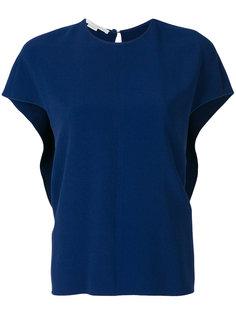 блузка свободного кроя Stella McCartney