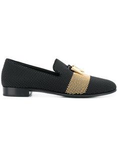 Tyson loafers Giuseppe Zanotti Design