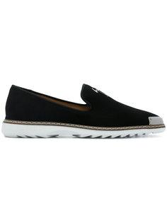 Cedric loafers Giuseppe Zanotti Design