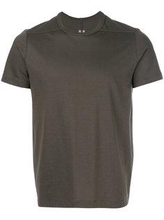 футболка Short Level Rick Owens