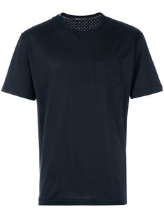 футболка с карманом на груди  Dolce & Gabbana