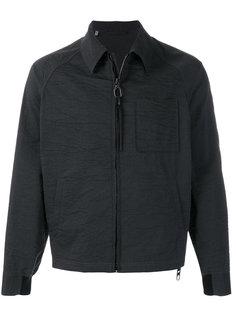 """куртка в стиле """"casual"""" на молнии Lanvin"""