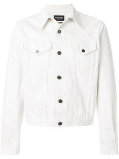 джинсовая куртка Calvin Klein 205W39nyc