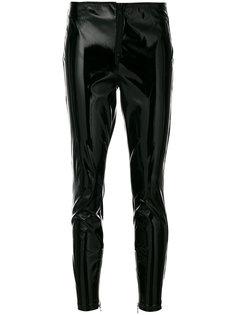 брюки в байкерском стиле Rta