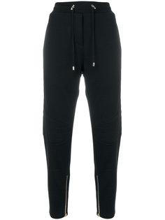 спортивные брюки  Balmain