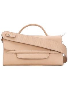 маленькая сумка на плечо Zanellato