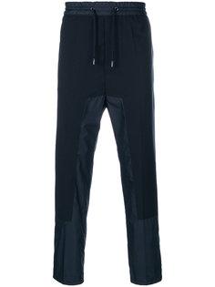 брюки POWOOL Diesel Black Gold