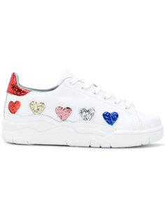 Roger sneakers Chiara Ferragni