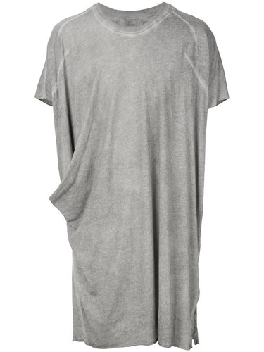 draped T-shirt Lost & Found Ria Dunn