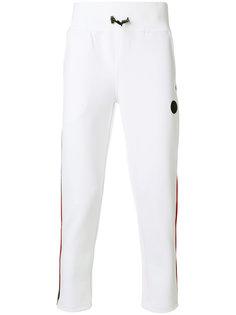 спортивные брюки с лампасами Hydrogen
