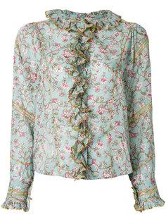 блузка Mauryn Isabel Marant Étoile