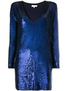 платье с пайетками Nobila Iro