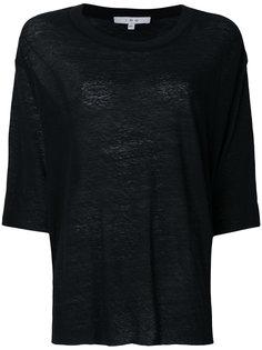 футболка с укороченными рукавами Iro