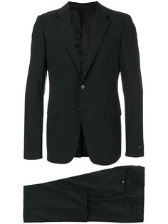классический костюм-двойка Prada