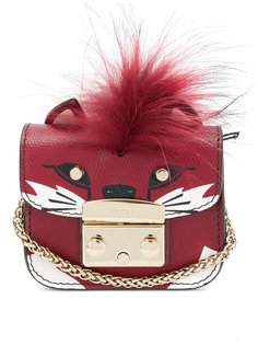 Metropolis Jungle mini bag Furla