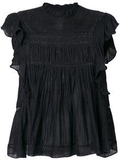 блузка Vivia Isabel Marant Étoile