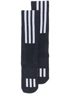 носки с контрастными полосками Y-3