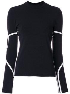 футболка с длинными рукавами Y-3