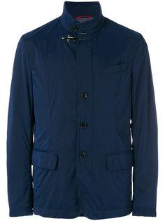 легкая куртка в стиле блейзера Fay