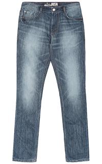 джинсы с потертостями Tom Tailor
