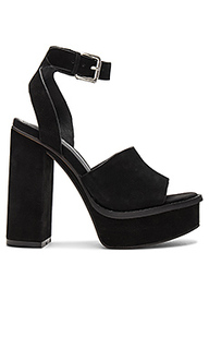 Обувь на каблуке daimio - Alias Mae