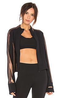 Куртка на молнии soleil - Beyond Yoga
