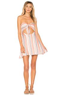 Мини платье taylor - BEACH RIOT