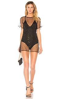 Прозрачное платье vesper - h:ours