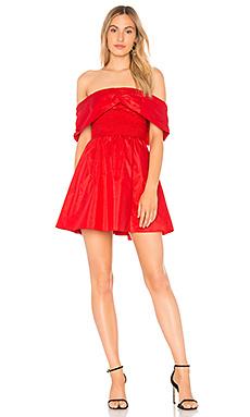 Платье с присборенным поясом juni - LAcademie