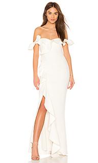 Вечернее платье miller - LIKELY
