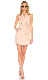 Платье с воротником 699 - LPA