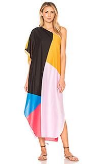 Платье-накидка noa - Mara Hoffman