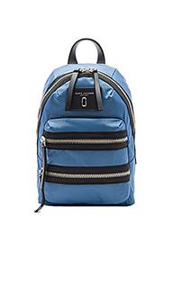 Нейлоновый рюкзак mini - Marc Jacobs