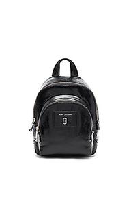 Рюкзак mini double - Marc Jacobs