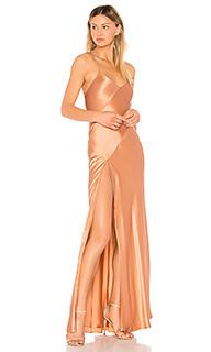 Вечернее платье bias - Michelle Mason
