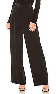 Широкие брюки - Michelle Mason