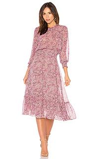 Платье mayla - MISA Los Angeles