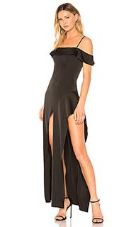 Вечернее платье que onda - NBD
