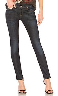 Прямые джинсы dre - rag & bone/JEAN