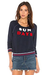 Свитер sun days - SUNDRY
