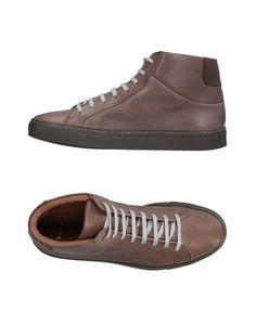 Высокие кеды и кроссовки Paul Smith