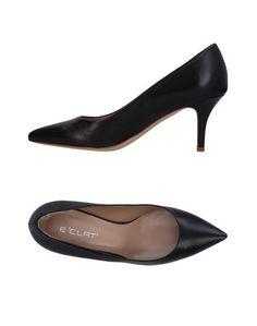 Туфли Eclat
