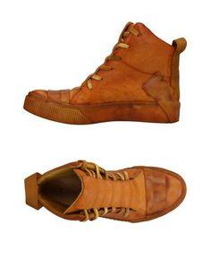 Высокие кеды и кроссовки Boris Bidjan Saberi