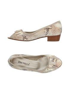 Туфли Brunella